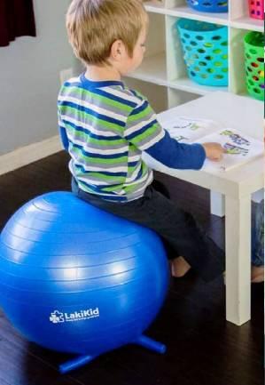 Δραστήριο παιδί ή παιδί με ΔΕΠ-Υ;